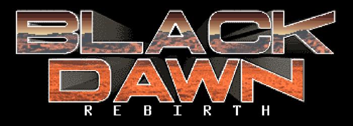 Black Dawn Rebirth now open for pre-orders!